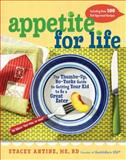 Appetite for Life, Stacey Antine, 0062103709