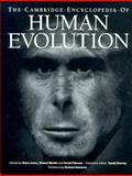 The Cambridge Encyclopedia of Human Evolution, , 0521323703