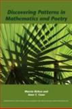 Discovering Patterns in Mathematics and Poetry, Marcia Birken, Anne C. Coon, 9042023708