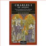 Charles I of Anjou 9780582253704