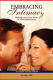 Embracing Intimacy, Jay Earley, 0985593709