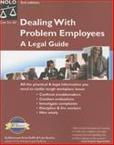 Dealing with Problem Employees, Lisa Guerin and Amy Delpo, 1413303706