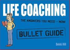 Life Coaching, Bekki Hill, 1444163701