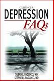 Depression FAQs, Susan L. Paolucci and Stephen J. Paolucci, 1550093703