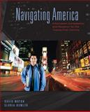 Navigating America : Information Competency and Research for the Twenty-First Century, Moton, David and Dumler, Gloria, 0073383708