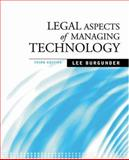 Legal Aspects of Managing Technology 9780324153705