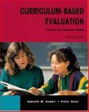 Curriculum-Based Evaluation : Teaching and Decision Making, Howell, Kenneth W. and Nolet, Victor, 0534343708