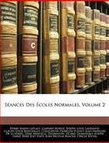 Séances des Écoles Normales, Pierre Simon Laplace and Gaspard Monge, 1143713702