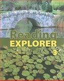 Reading Explorer 3, Douglas, Nancy, 1424043700