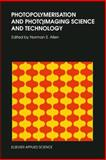 Photopolymerization and Photoimaging Science and Technology, , 1851663703