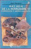 Más Allá de la Herrumbre Vol. 3 : Corrosión y Medio Ambiente, Genescá, Joan, 9681643704