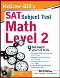 SAT Subject Test Math, Diehl, John, 0071763708