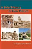 A Brief History of New Mexico, Myra Ellen Jenkins and Albert H. Schroeder, 0826303706