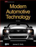 Modern Automotive Technology 8th Edition