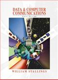 Data and Computer Communications, Stallings, William, 0130843709