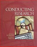 Conducting Research, Schloss, Patrick J. and Smith, Maureen A., 0024073709