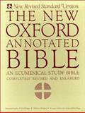 The New Oxford Annotated Bible, , 0195283708