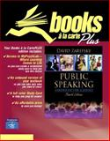 Public Speaking : Strategies for Success, Books a la Carte Plus MySpeechLab, Zarefsky, David, 0205483704