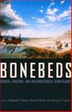 Bonebeds : Genesis, Analysis, and Paleobiological Significance, , 0226723704