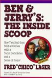 Ben and Jerry's, Fred C. Lager, 0517883708
