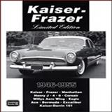 Kaiser-Frazer, 1946-1955, , 1855203707