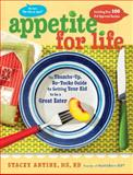 Appetite for Life, Stacey Antine, 0062103717