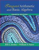 Integrated Arithmetic and Basic Algebra Value Pack (includes MyMathLab/MyStatLab Student Access Kit and Student's Solutions Manual for Integrated Arithmetic and Basic Algebra), Jordan and Jordan, Bill E., 032158371X