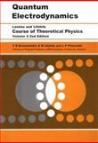 Quantum Electrodynamics, Berestetskii, V. B. and Landau, L. D., 0750633719