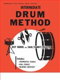 Drum Method, Roy Burns, 0769233716