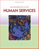 An Introduction to Human Services, Woodside and Woodside, Marianne R., 0840033710