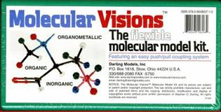 Molecular Model Sets, Darling, 0964883716