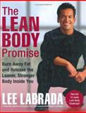 The Lean Body Promise, Lee Labrada, 0060593717
