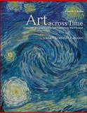 Art Across Time, Adams, Laurie Schneider, 0077353714