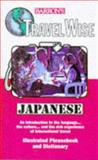 Japanese, Barron's Educational Editorial Staff, 0764103717