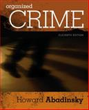 Organized Crime 11th Edition