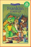 Franklin Stays Up, Paulette Bourgeois, 1553373715