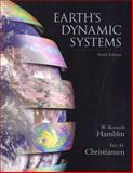 Earth's Dynamic Systems, Hamblin, Kenneth W. and Christiansen, Eric H., 0130183717