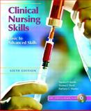 Clinical Nursing Skills : Basic to Advanced, Smith, Sandra and Duell, Donna, 0130493716