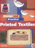 Design and Practice for Printed Textiles, McNamara, Andrea and Snelling, Patrick, 0195533712