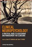 Clinical Neuropsychology 2nd Edition