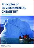 Principles of Environmental Chemistry, , 0854043713