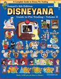 Tomart's 6th Edition DISNEYANA Guide to Pin Trading, Thomas Tumbusch, 0914293710