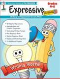 Writing Works! - Expressive, Lynn Tutterow, 1562343718