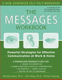 The Messages Workbook, Martha Davis and Kim Paleg, 1572243716