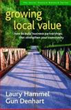 Growing Local Value, Laury Hammel and Gun Denhart, 1576753719