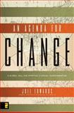 An Agenda for Change, Edwards, Joel, 031028371X