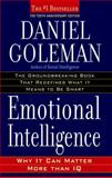 Emotional Intelligence 10th Edition