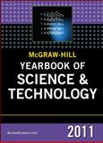 McGraw-Hill Yearbook of Science and Technology 2011, McGraw-Hill Book Company Staff, 0071763716