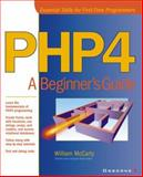PHP 4, McCarty, William, 0072133716