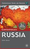 Contemporary Russia, Bacon, Edwin, 0230223710